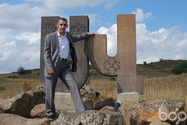 Фото мужчины vahe, Ереван, Армения, 36
