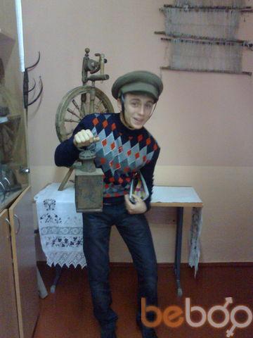 Фото мужчины Ganec, Могилёв, Беларусь, 25