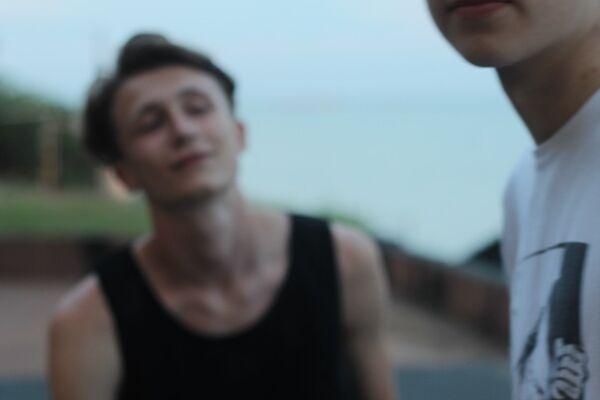 Фото мужчины Филипп, Керчь, Россия, 18