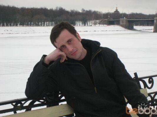 Фото мужчины zirr, Москва, Россия, 39
