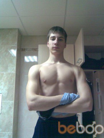 Фото мужчины Максим, Минск, Беларусь, 24
