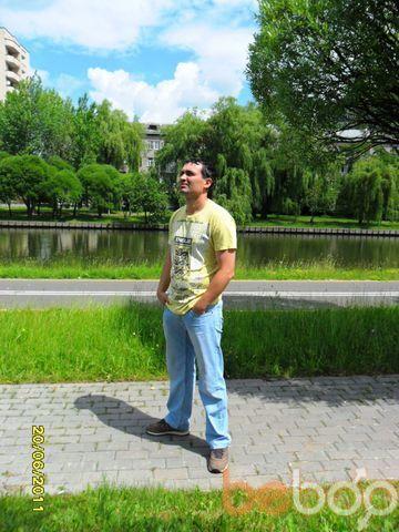 Фото мужчины stalin555, Минск, Беларусь, 43