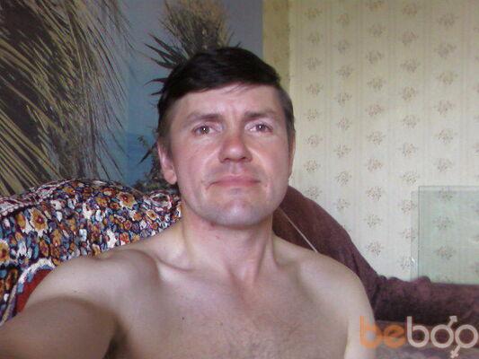 Фото мужчины барсик, Ачинск, Россия, 45