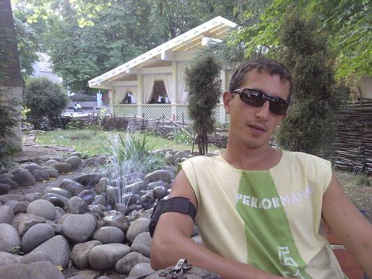 Фото мужчины Евгений, Симферополь, Россия, 35