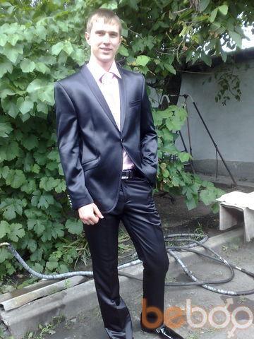 Фото мужчины Danilovevge, Горловка, Украина, 26