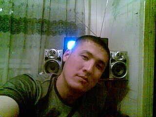 Фото мужчины Сайфулло, Тойтепа, Узбекистан, 36