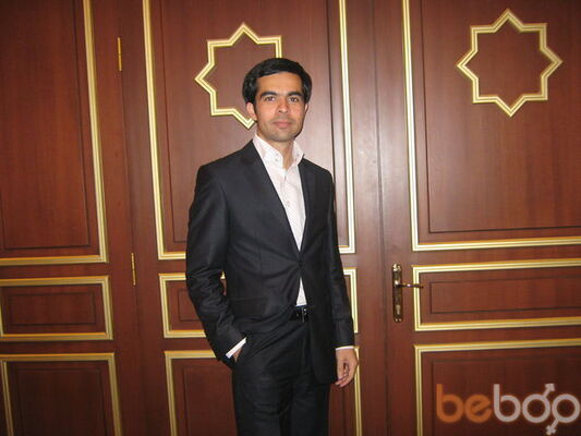 Фото мужчины Keriiim, Ашхабат, Туркменистан, 37