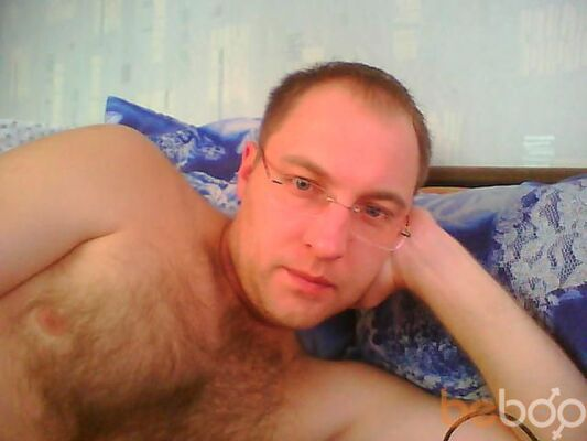 Фото мужчины zalit, Псков, Россия, 40