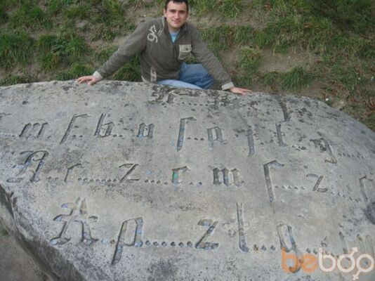 Фото мужчины vario, Тячев, Украина, 30