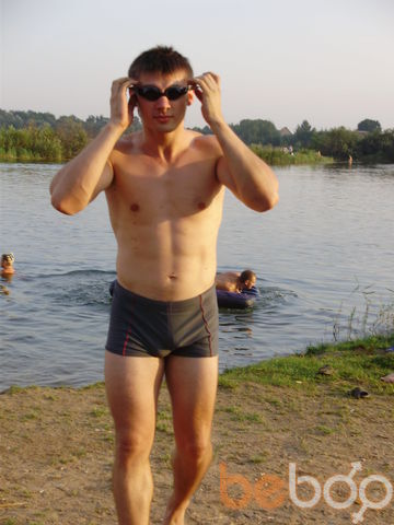 Фото мужчины kirill, Могилёв, Беларусь, 32