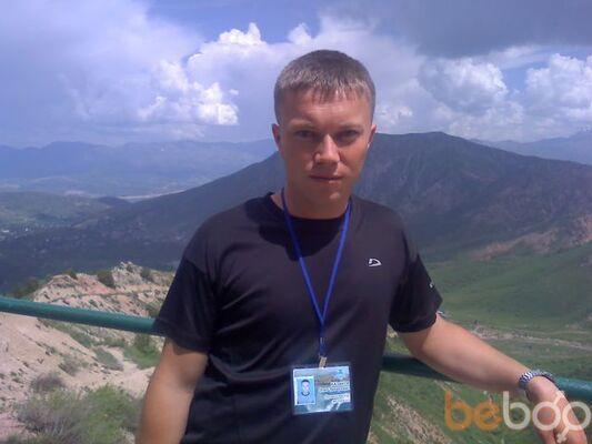 Фото мужчины dikiy, Ташкент, Узбекистан, 33
