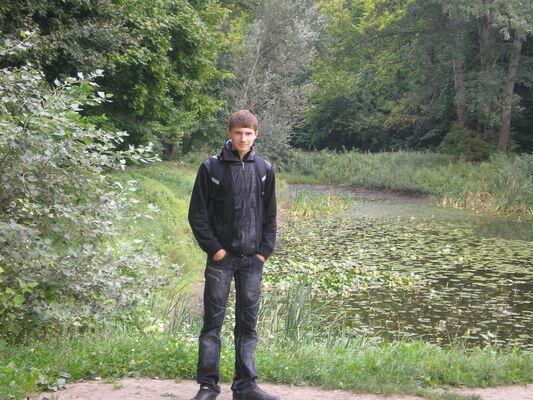 Фото мужчины олег, Николаев, Украина, 21