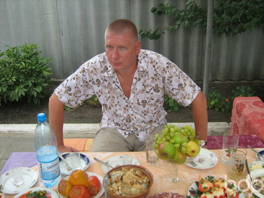 Фото мужчины проказник, Воронеж, Россия, 45