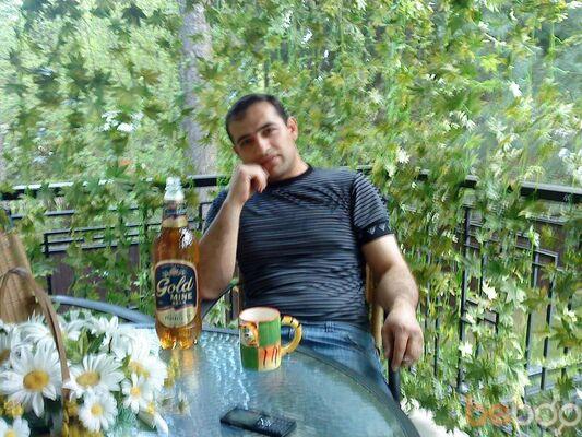 Фото мужчины Temih, Москва, Россия, 41