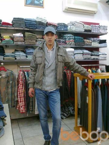Фото мужчины just_aziz, Стамбул, Турция, 27