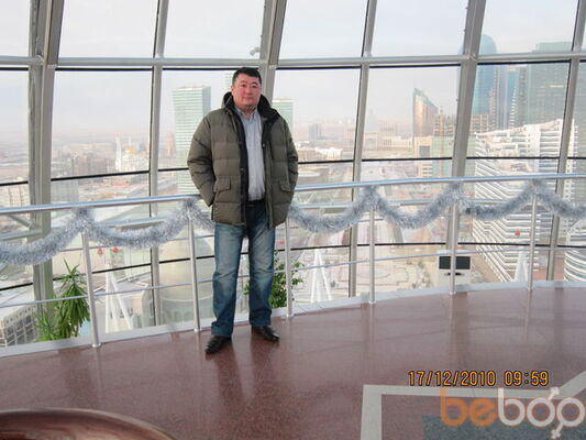 Фото мужчины серик, Атырау, Казахстан, 40