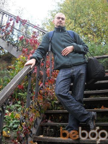 Фото мужчины eraser, Москва, Россия, 34