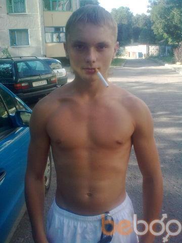 Фото мужчины стас, Могилёв, Беларусь, 24