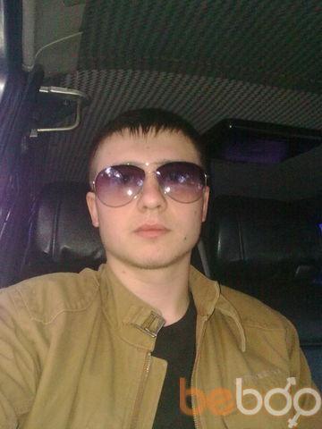 Фото мужчины Kvik, Дрокия, Молдова, 30