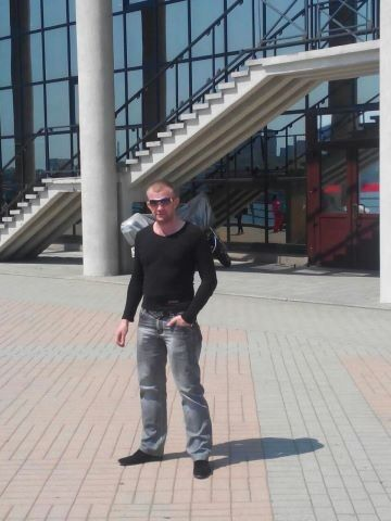 Фото мужчины Андрей, Владивосток, Россия, 34