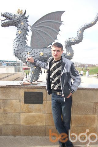 Фото мужчины denny, Казань, Россия, 33