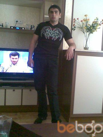 Фото мужчины ragde90, Ереван, Армения, 27