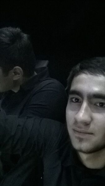 Фото мужчины тимур, Ташкент, Узбекистан, 23