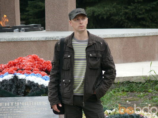 Фото мужчины Аллекс, Волга, Россия, 39