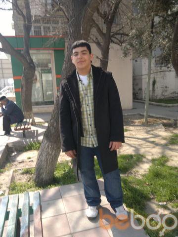 Фото мужчины azik, Баку, Азербайджан, 24
