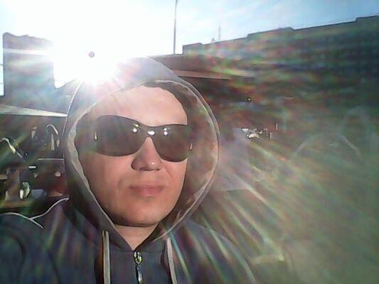 Фото мужчины Вадим, Нижневартовск, Россия, 42