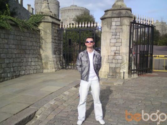 Фото мужчины sania, Stratford-upon-Avon, Великобритания, 37