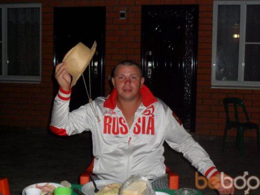 Фото мужчины gagarik78, Москва, Россия, 39