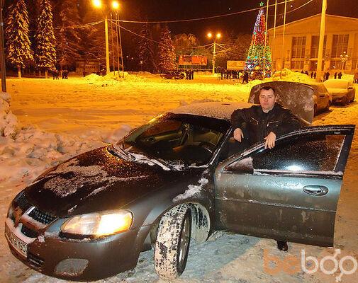 Фото мужчины Artem, Москва, Россия, 40