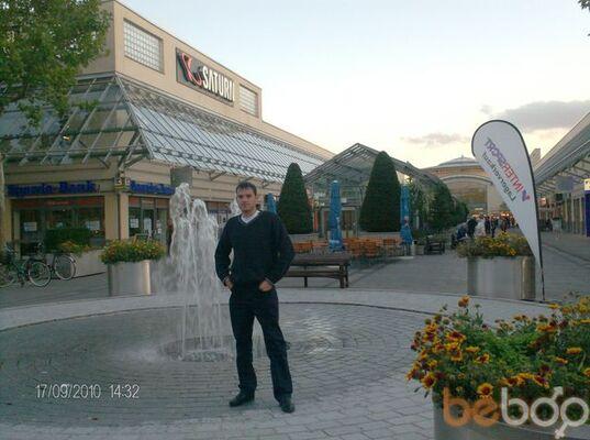 Фото мужчины kinder, Акколь, Казахстан, 36