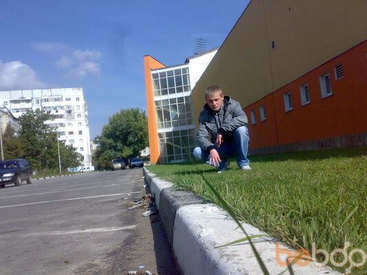 Фото мужчины TwaN, Оргеев, Молдова, 28