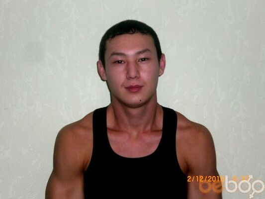 Фото мужчины FlashBula, Костанай, Казахстан, 30