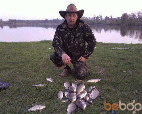 Фото мужчины nik1964, Винница, Украина, 53