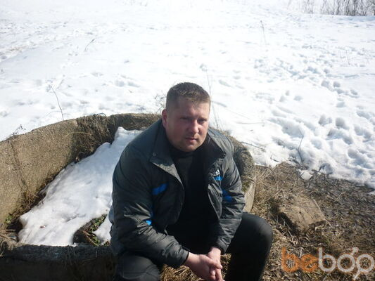 Фото мужчины pyshok, Могилёв, Беларусь, 34
