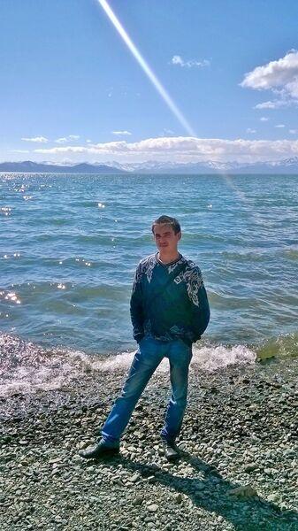 Фото мужчины Артур, Ишимбай, Россия, 24