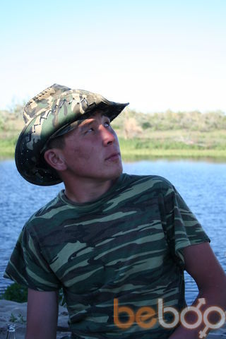 Фото мужчины diki prapor, Алматы, Казахстан, 27