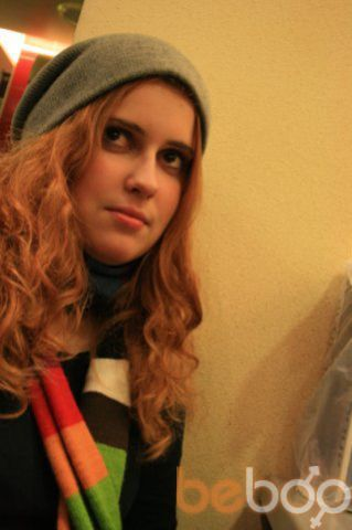 Фото девушки redhead, Москва, Россия, 29