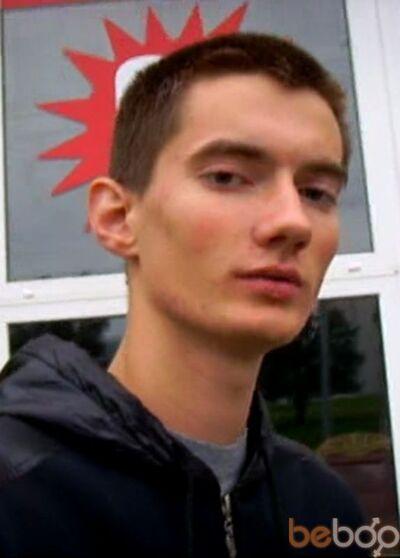 Фото мужчины Seven, Минск, Беларусь, 27