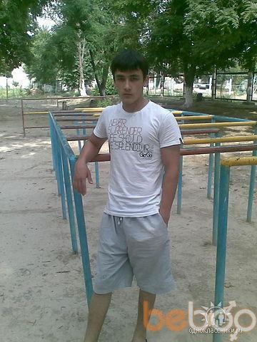Фото мужчины Bobr, Ташкент, Узбекистан, 27