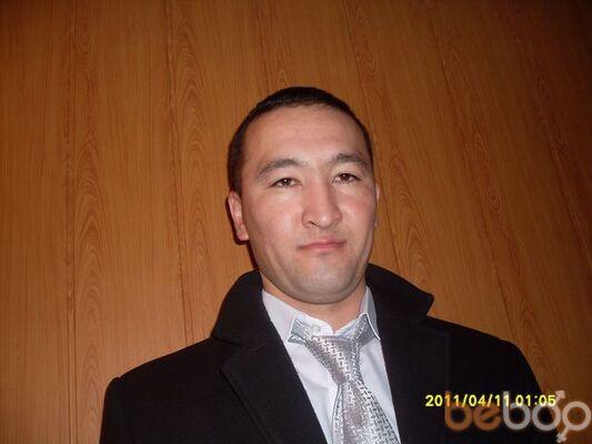 Фото мужчины SAMI, Оренбург, Россия, 38