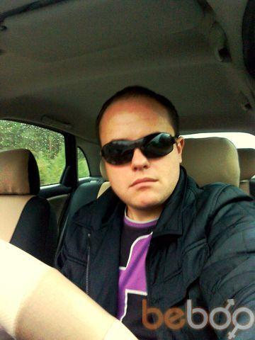 Фото мужчины DIMON, Рогачёв, Беларусь, 34