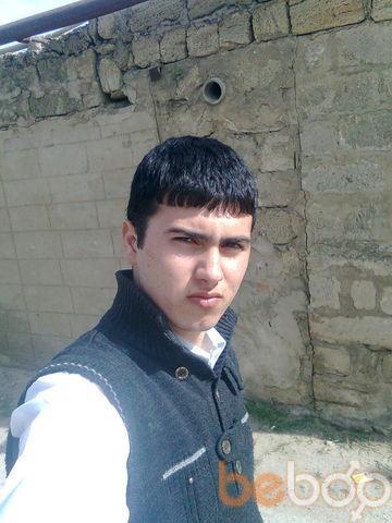 Фото мужчины Батя, Баку, Азербайджан, 25