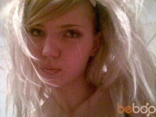 Фото девушки Zalli, Новосибирск, Россия, 30