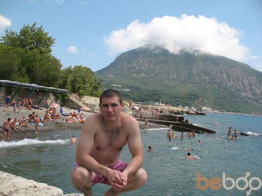 Фото мужчины tiberusca, Кишинев, Молдова, 40