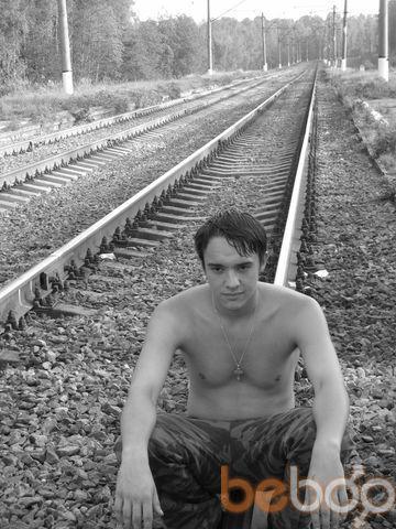 Фото мужчины Snoosmumrik, Москва, Россия, 34