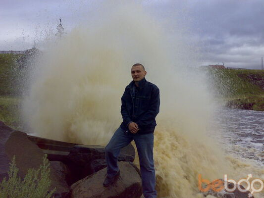 Фото мужчины sazefan, Нижний Тагил, Россия, 41